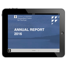 ACTL Annual Report 2016